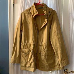 Uniqlo XL lightweight jacket